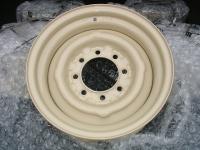 Wheel Rim After